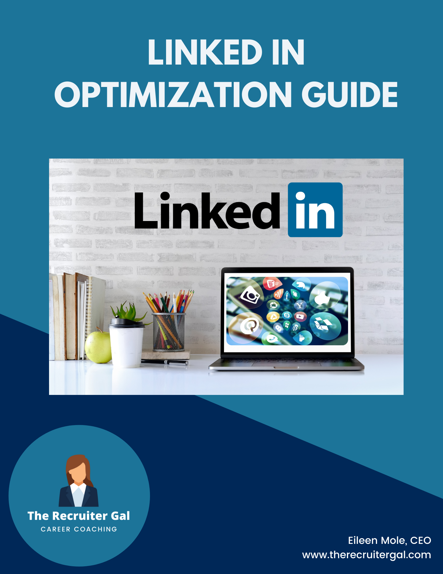 Photo - Linked In Optimization Guide